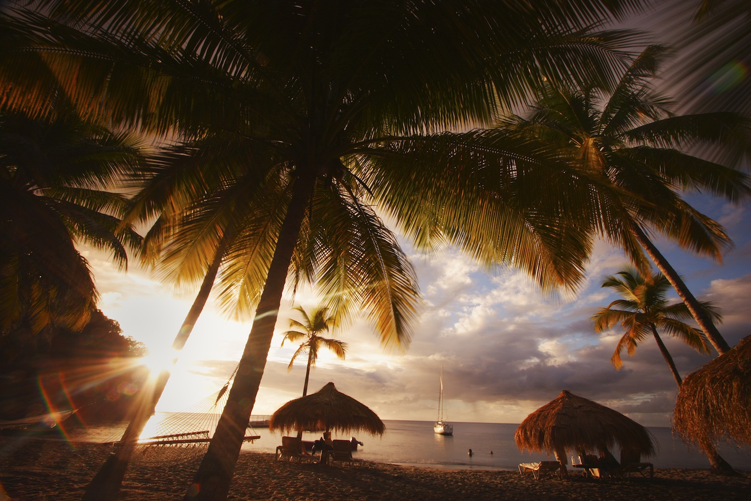 Rooms: St. Lucia Resorts Offer Great Last Minute Travel Deals